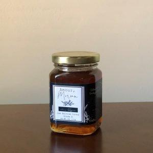 citrus blossom honey