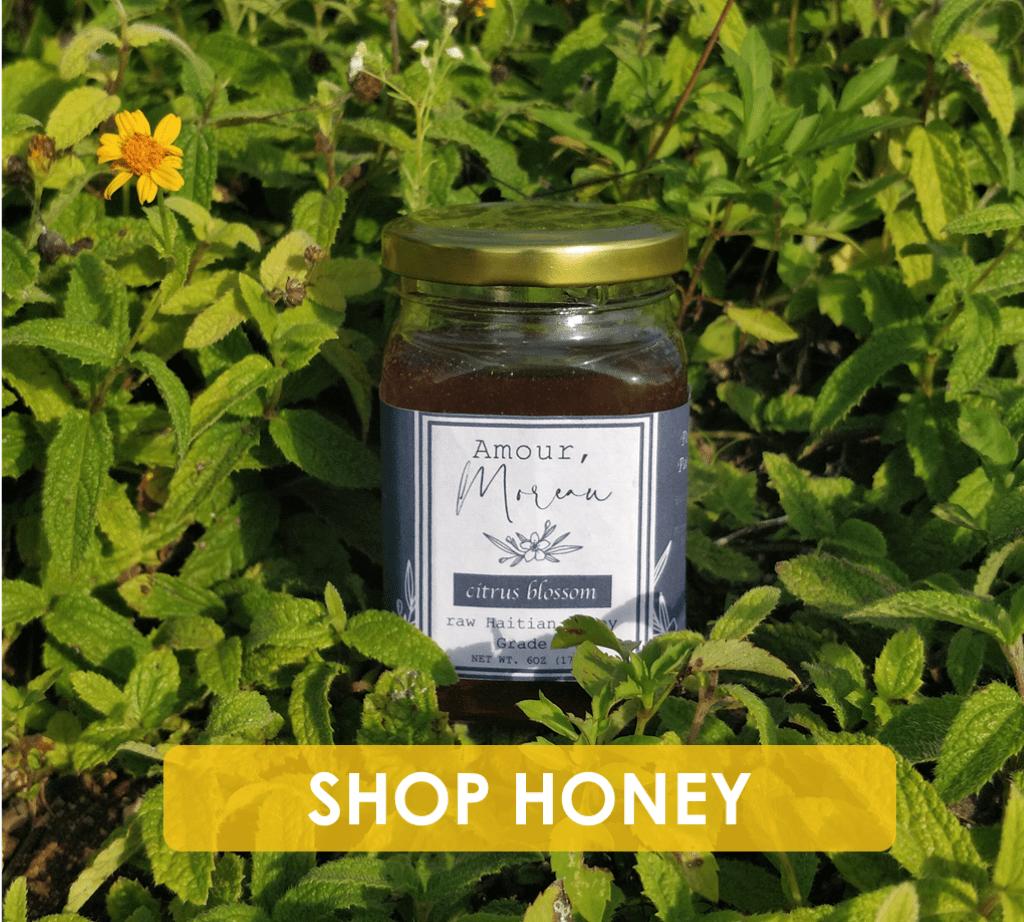 Haitian honey